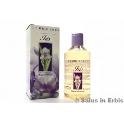 Bagnoschiuma Iris 250 ml