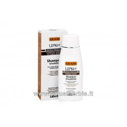 UPKer Shampoo Trivalente Purificante