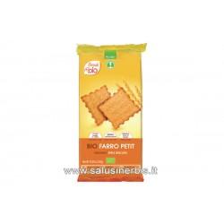 Biscotti - Petit di Farro