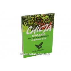 Chicza Chewing-gum Menta Verde