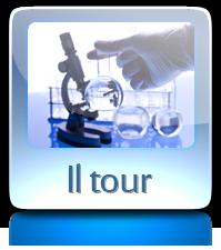 Tour del nostro laboratorio